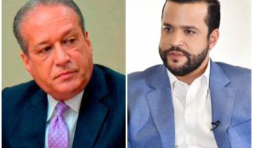 Reinaldo reclama a aspirante a senador de su partido: