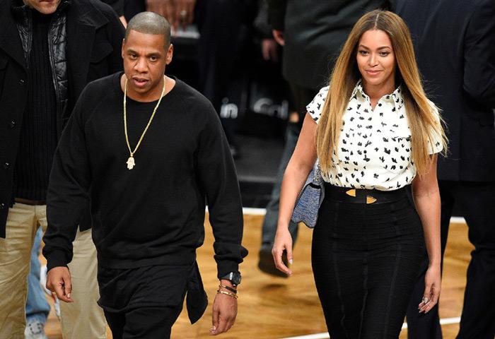 Beyonce y Jay-Z enfrentan demanda de copyright por «Black Effect»