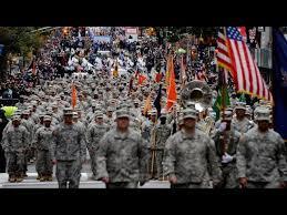 Trump anuncia despliegue de miles de soldados en Washington DC