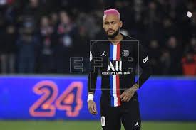 Neymar se suma a las protestas contra el racismo: