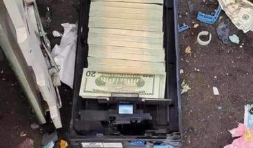 Incendios, tiros y saqueos a comercios en El Bronx