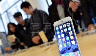 Usuarios de iPhone gastaron 519,000 millones a través de aplicaciones en 2019