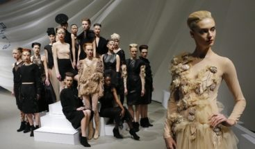 La Semana de la Moda de Berlín se celebrará en Fráncfort a partir de 2021