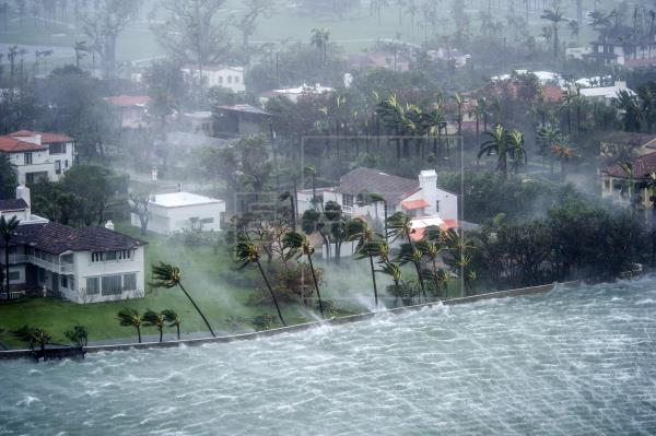 El Caribe se prepara para temporada de huracanes condicionado por el COVID-19