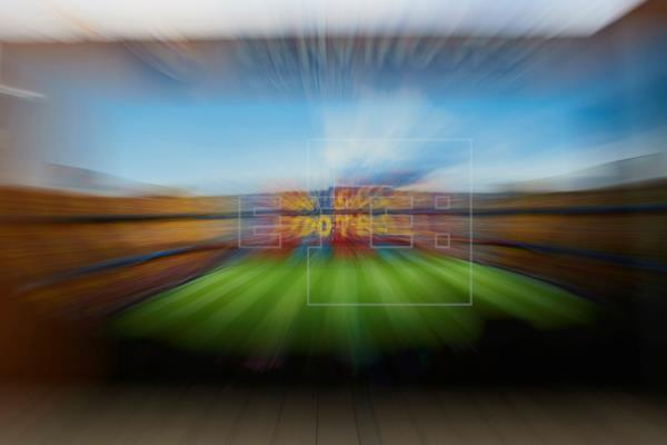 El Barcelona reabre al público este lunes sus instalaciones