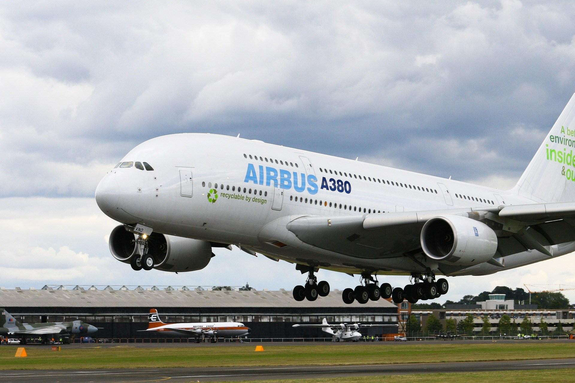 Airbus defiende que su plan de recorte de empleos