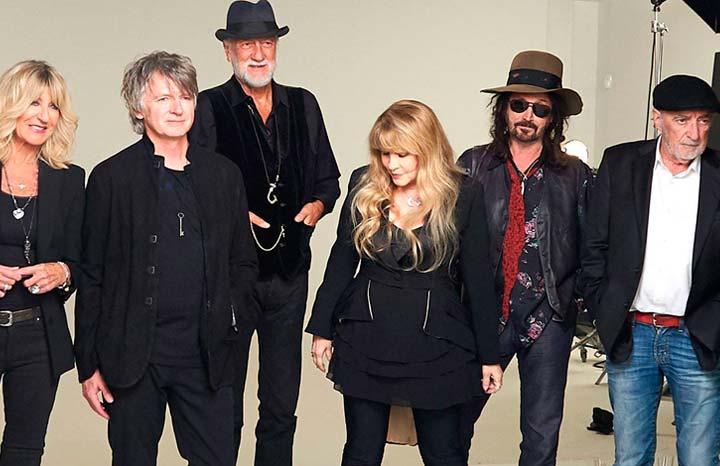 Fleetwood Mac reedita su álbum