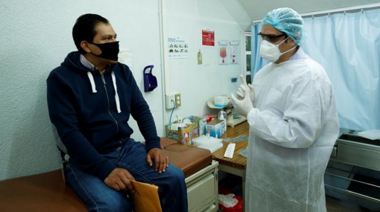 México rebasa 20.000 defunciones por COVID-19 en plena vuelta a la normalidad