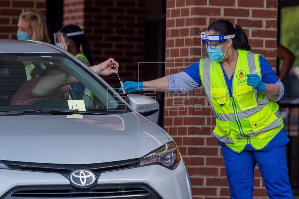 EE.UU. supera los 127,300 muertos y 2,62 millones de contagios de coronavirus