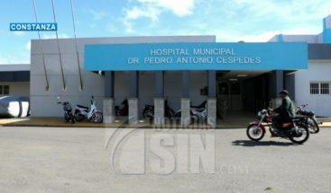 Limitan acceso a hospital de Constanza ante aumento de casos COVID-19