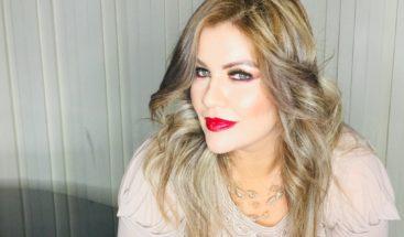 """Alexandra La Dama presenta sencillo titulado """"Como Te Fue"""""""