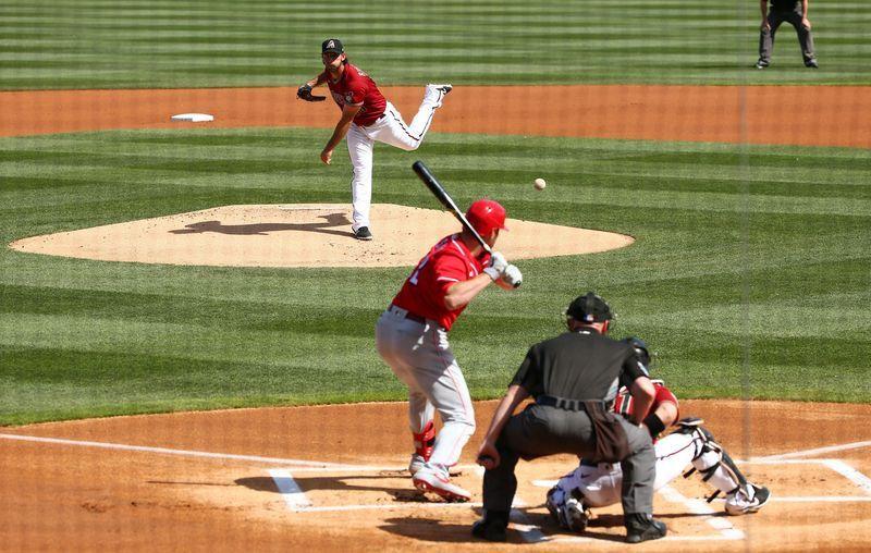 Jugadores de MLB contestan positivamente a jugar esta temporada