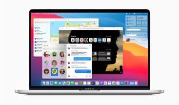 Apple abandona Intel para los Mac; usarán chips propios