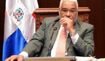 Camacho tilda de nefastas declaraciones de Xiomara Guante sobre 4% de Educación