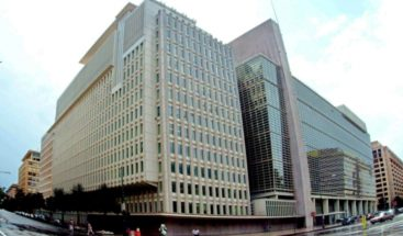 La economía global se hundirá 5.2% este año, alerta el Banco Mundial
