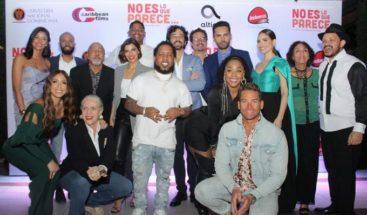 """La película criolla """"No es lo que parece"""" tendrá su estreno en Puerto Rico"""