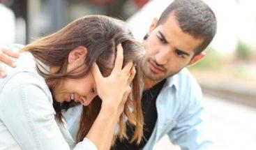 Consejos para ayudar a su pareja a superar la depresión