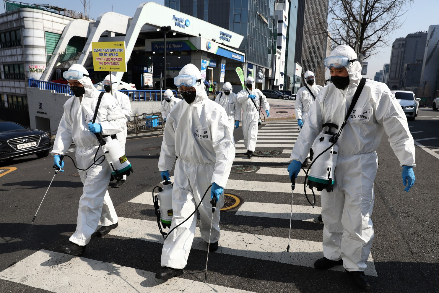 Casos globales de coronavirus aumentan a 10,1 millones