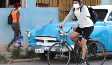 Cuba suma otros 40 casos de COVID-19 en pico relacionado con buque infectado