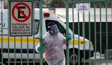 Chile halla 31.412 casos de COVID-19 que no había contabilizado hasta ahora