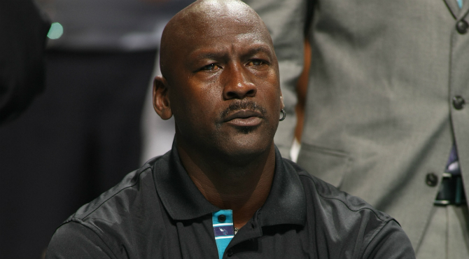Carta de amor de Michael Jordan a Amy Hunter fue subastada por $ 25,000