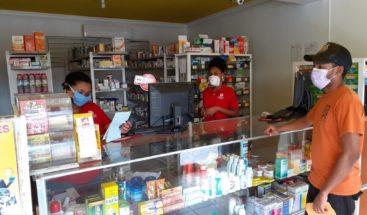 Resolución: Salud Pública dispone uso obligatorio de mascarillas en el país