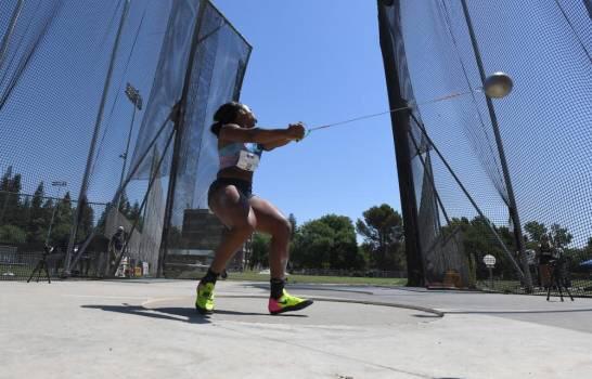 Atleta reprendida por protesta en Panamericanos exige disculpa de jefes olímpicos
