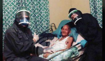 """Rafa Rosario habla sobre la salud de su padre: """"Está mejor que nunca"""""""