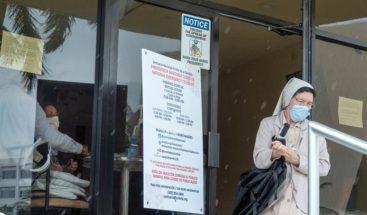 Juez aprueba demanda colectiva por COVID-19 en centros migratorios de Florida