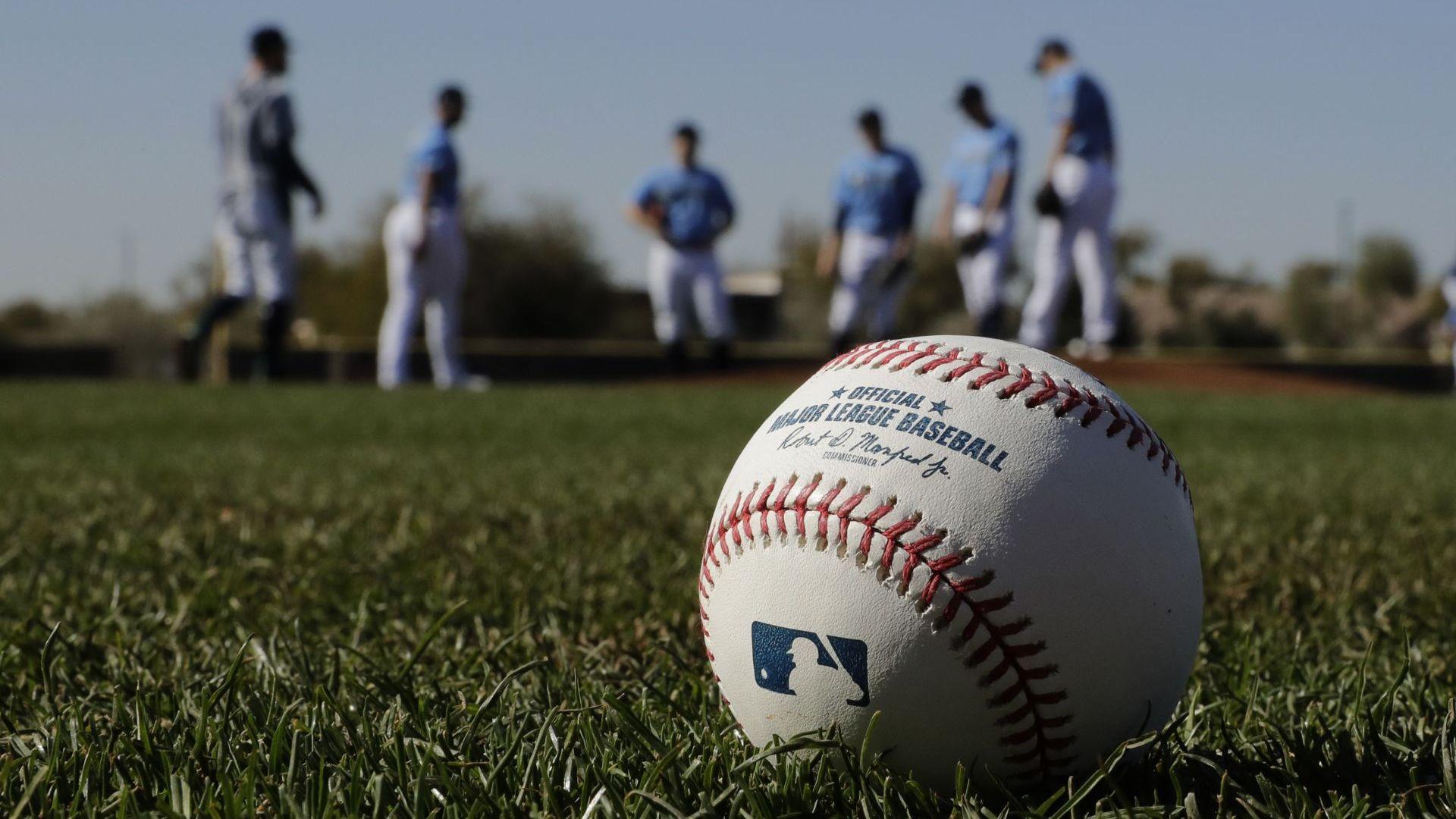MLB propondrá una temporada de 50 partidos con salarios prorrateados