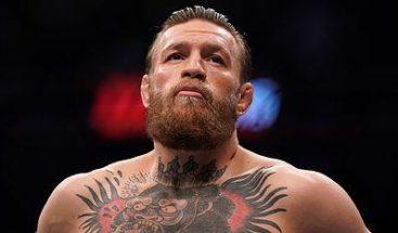 Conor McGregor vuelve a anunciar su retiro de las MMA