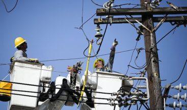 Suspenderán servicio eléctrico en SDE para facilitar construcción de un puente
