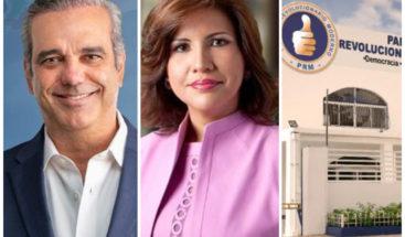 Mark Penn/Stagwell: Abinader, Margarita Cedeño y el PRM son las figuras e institución con mayor favorabilidad