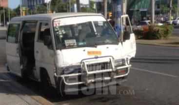 Quejas por aumento de los pasajes entre 5 y 10 pesos en rutas del GSD