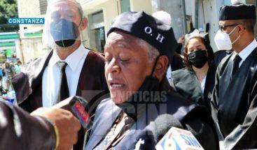 Juristas en Constanza exigen se reabra Palacio de Justicia