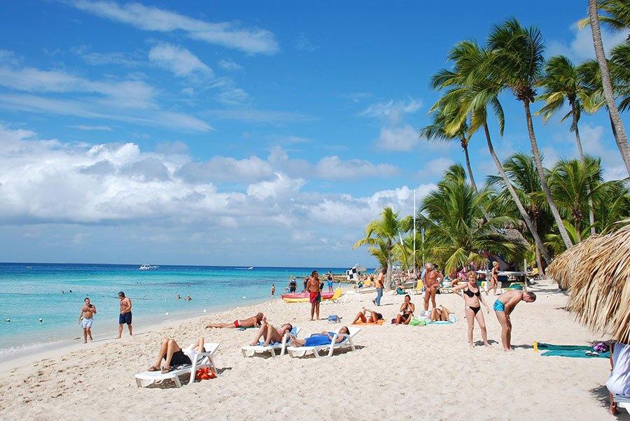 RD reabre el turismo bajo estrictas medidas sanitarias