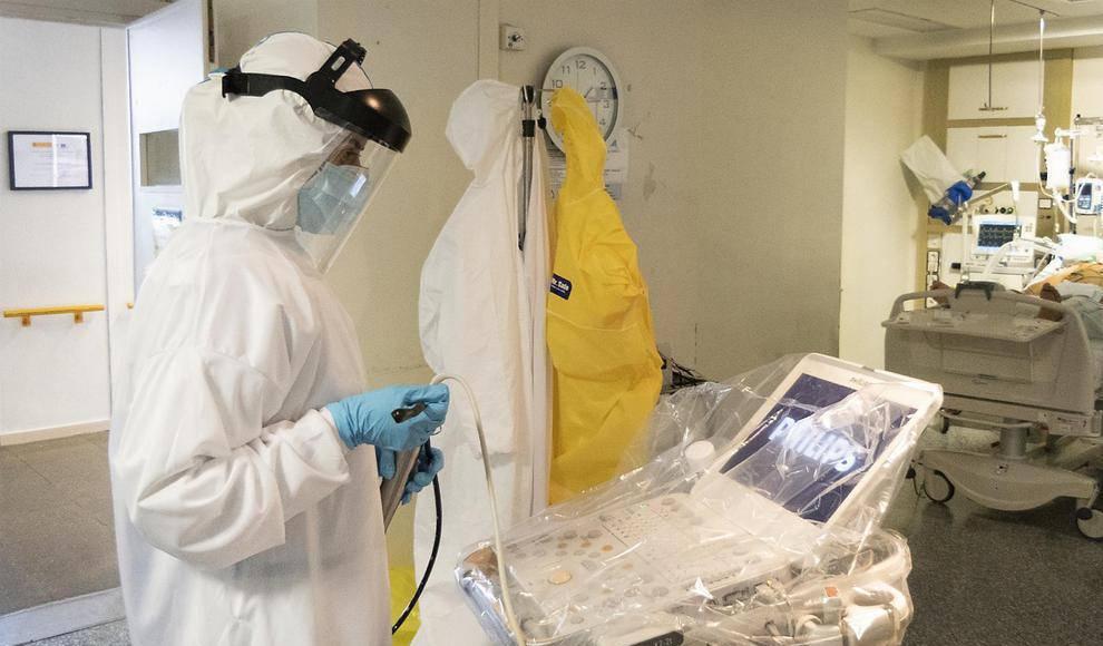 EE.UU. supera los 113.770 muertos y 2 millones de contagios de COVID-19