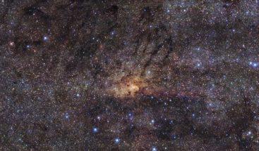 La Vía Láctea podría albergar unas 36 civilizaciones inteligentes