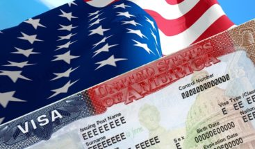 Embajada de EE.UU. iniciará el 15 junio renovación de visados