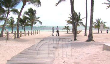Hoteles se preparan para recibir turistas que visiten el país a partir de julio