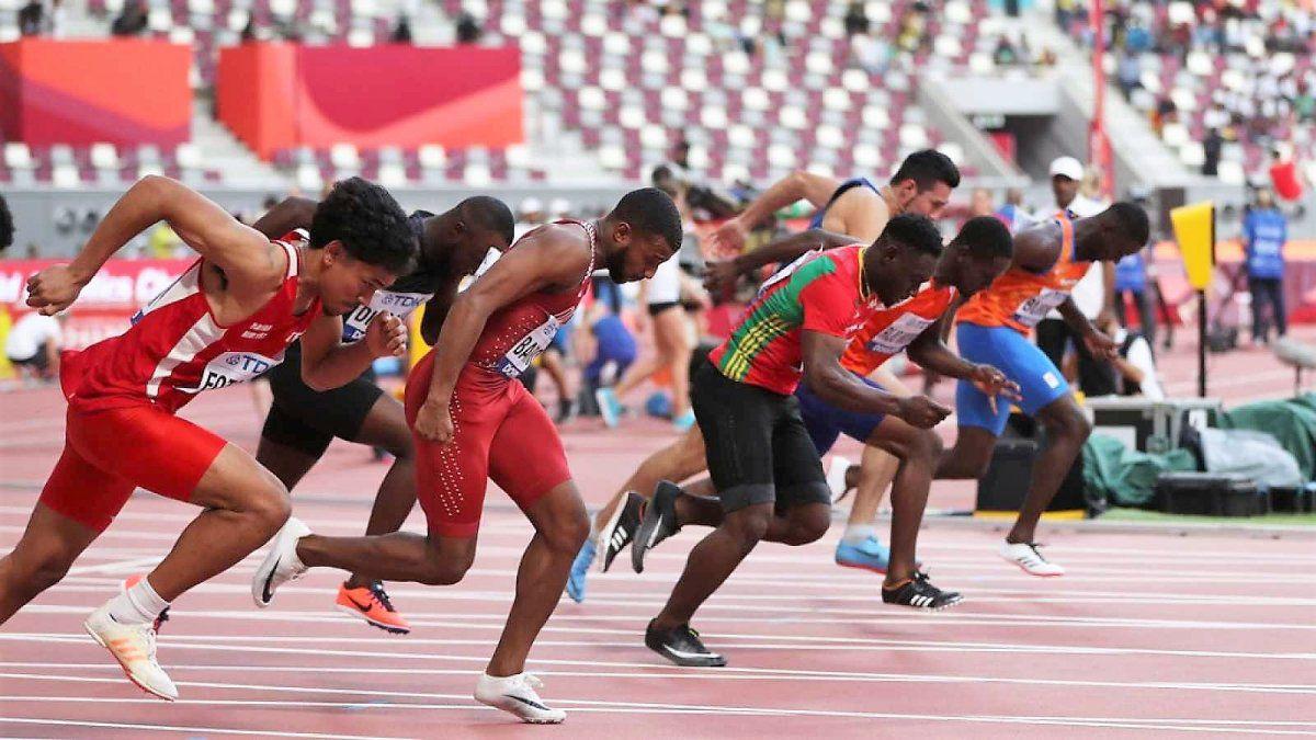 La Federación de Atletismo ve