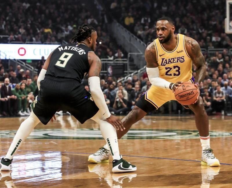 La NBA ha establecido las fechas claves de su programa de vuelta a competir