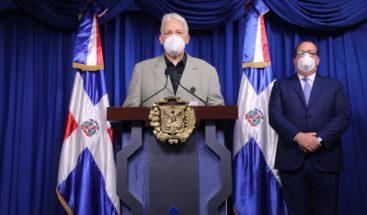 Comité de emergencia vuelve a recomendar al presidente no pasar a fase 3 de desescalada