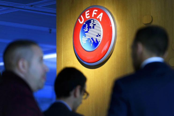 La UEFA reordena fechas y sedes para acabar la temporada