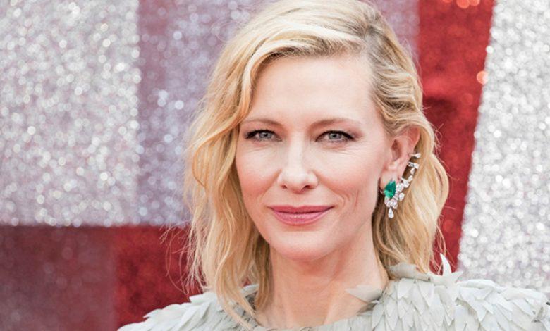 Un drama de Cate Blanchett y cosas de