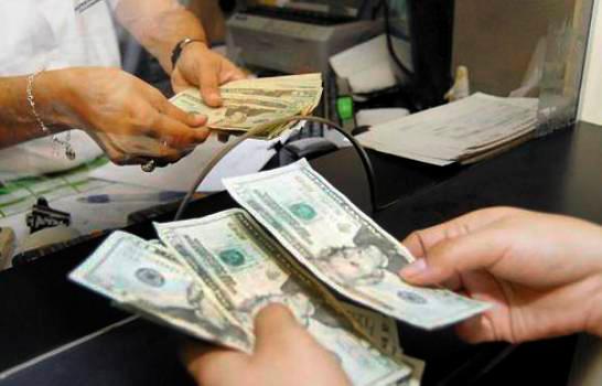 Remesas de dominicanos en el extranjero crecieron 17.9% en mayo