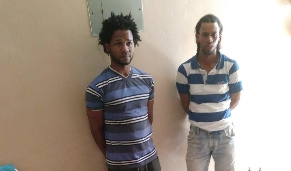 Autoridades impiden carrera clandestina en Constanza