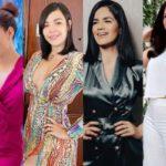 Telemicro suspende por 30 días más a Yubelkis Peralta, Sandra Berrocal, Dannelis Veras y Jenny Blanco