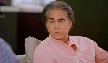 José Luis Rodríguez (El Puma) rompe silencio y dice si canto o no para Pablo Escobar