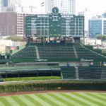 Aprueban un 25 por ciento de asientos en terrazas del Wrigley Field para ver a los Cachorros